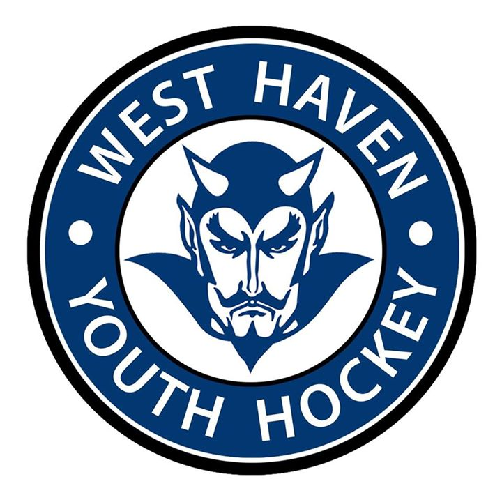 West Haven Youth Hockey Logo