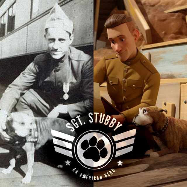 Sgt. Stubby An American Hero