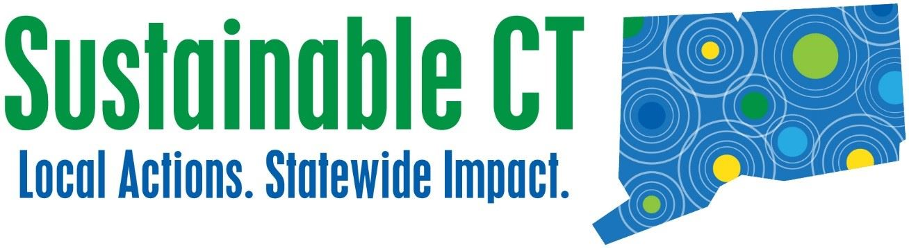 Sustainable CT Logo