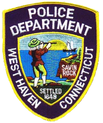 WHPD Patch