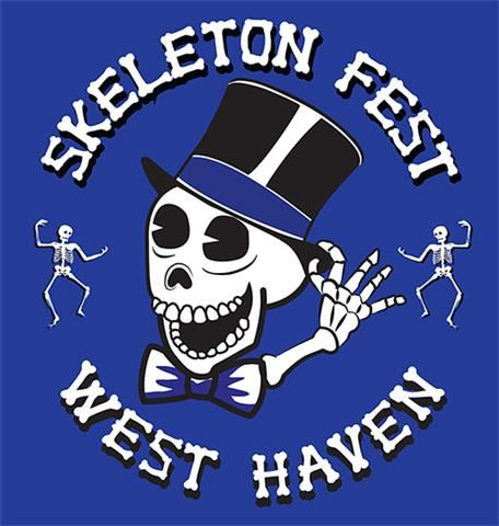 Skeleton Fest Logo (Small)