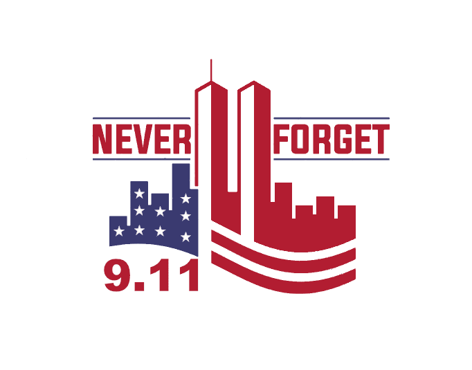 9-11 Logo Dave Richards