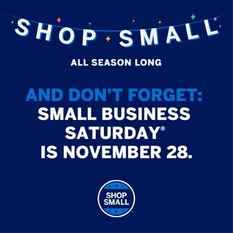 Small Business Saturday Logo 2020 II (Small)
