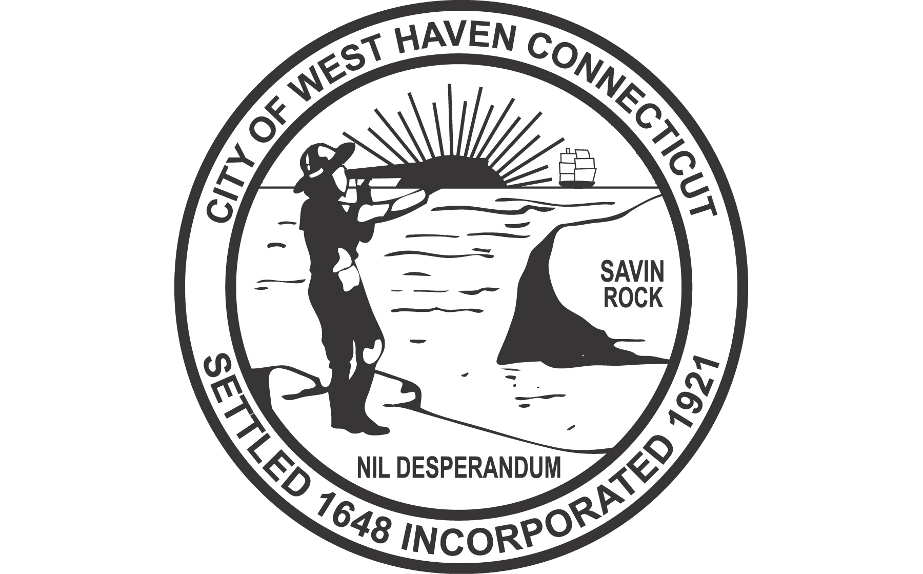 West Haven Seal wide
