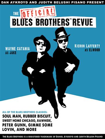 The Official Blues Brothers Review Poster (Small).jpg