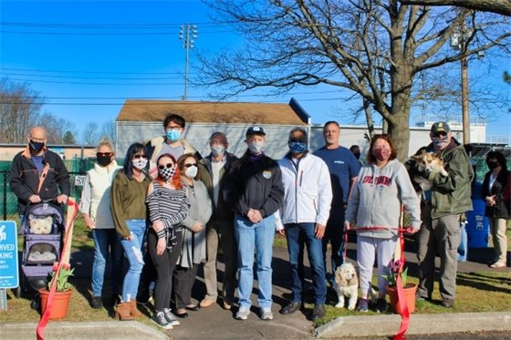 Friends of the West Haven Dog Park