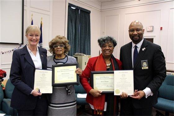 Cultural event celebrates West Haven's black heritage