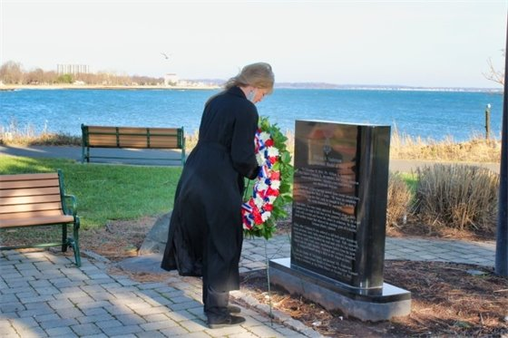 Pearl Harbor virtual event airing on West Haven YouTube