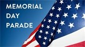 Marchers sought for Memorial Day parade