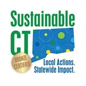 City honored with Sustainable CT's Bronze certification