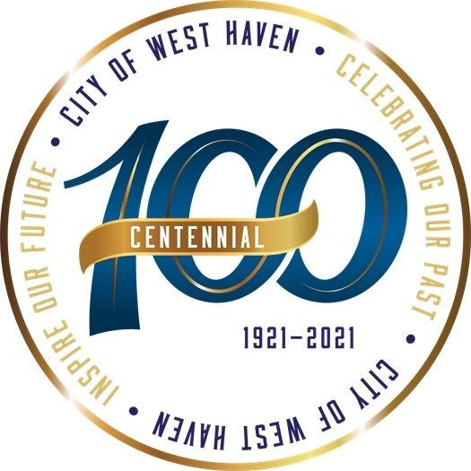 West Haven Centennial Logo