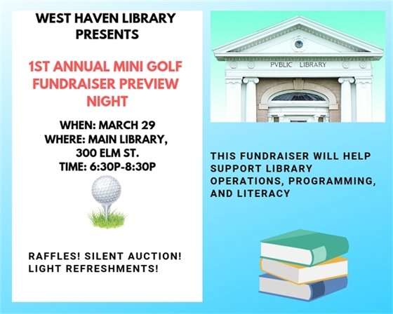 West Haven Library