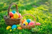 Easter egg hunt hops off Saturday, April 13
