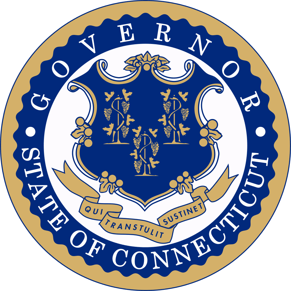 State of Connecticut Governor Seal
